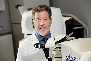 Dr. Bucci LASIK Surgeon